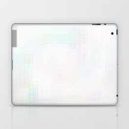 Re-Created Matrix No. 1 by Robert S. Lee Laptop & iPad Skin