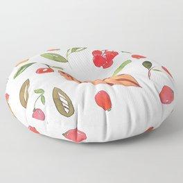 Autumn 1 Floor Pillow