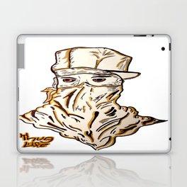 Thug  Laptop & iPad Skin