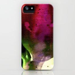 sweet spring perfume iPhone Case