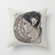 Merrill Throw Pillow
