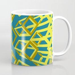 hollow brick02_01 Coffee Mug