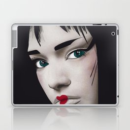 Geisha 2.0 Laptop & iPad Skin