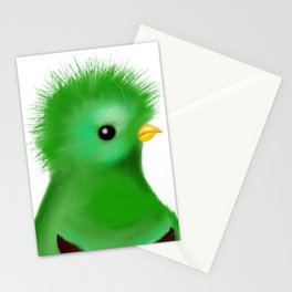 Quetzal Lindo Stationery Cards