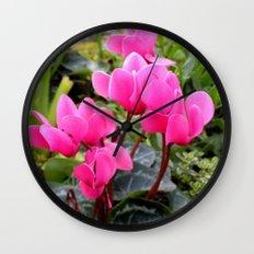 Small Wonders I Wall Clock