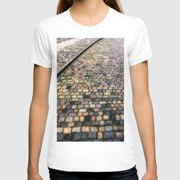 Endless Cobblestones T-shirt