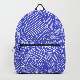 Organization Backpack