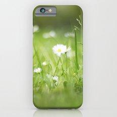 Flora calling Slim Case iPhone 6s