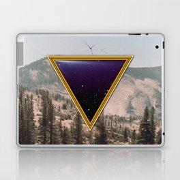 Space Frame Laptop & iPad Skin