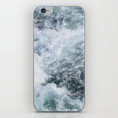 Turbulent iPhone & iPod Skin