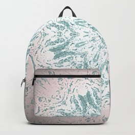 Vintage Kaleidoscope Backpack