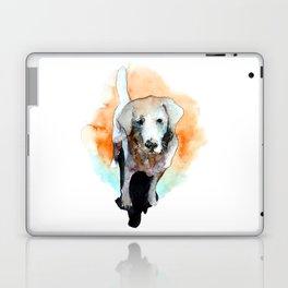 dog#20 Laptop & iPad Skin
