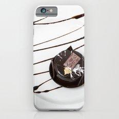 dark chocolate cake Slim Case iPhone 6s
