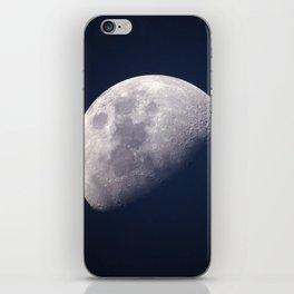 Celestial Moon in the Sky iPhone Skin