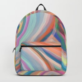 Inside the Rainbow 11 Backpack