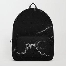 MARBLE BLACK & WHITE v3 Backpack