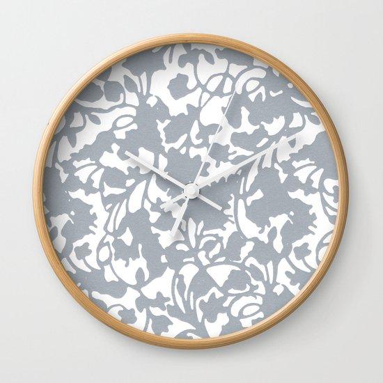 earth 3 Wall Clock