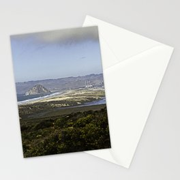 Morro Bay II Stationery Cards