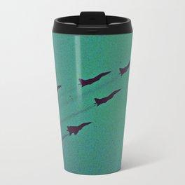 Jetspeed Travel Mug