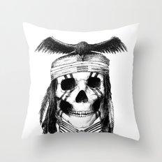 Tonto Throw Pillow