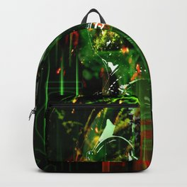 Chemical Warfare Backpack