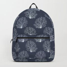 Faded Coral Backpack