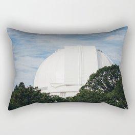 The Observatory Rectangular Pillow