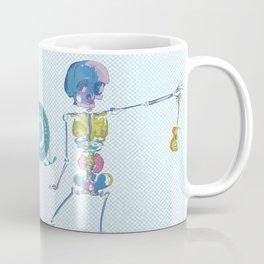 Ukulele Baby Coffee Mug
