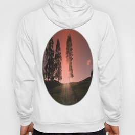 Afterglow Hoody