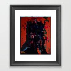 Untitled 20150602c Framed Art Print