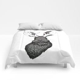The Jackalope Comforters
