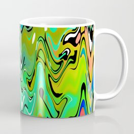 More Than Black & White Coffee Mug
