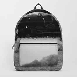 The Golden Age Of Steam Backpack