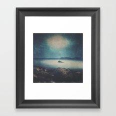 Dark Square Vol. 5 Framed Art Print
