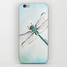 Dragofly iPhone & iPod Skin