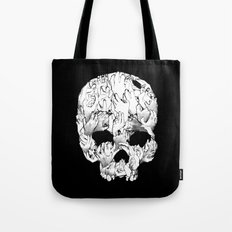 Shirt of the Dead Tote Bag