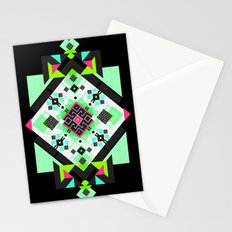 ::: Space Rug3 ::: Stationery Cards