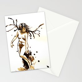 Dark wing Stationery Cards
