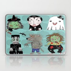 The Usual Suspects Laptop & iPad Skin