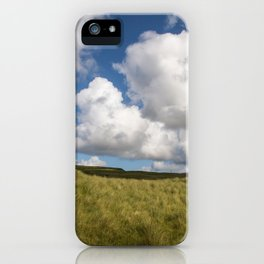 Five Fingers Strand iPhone Case