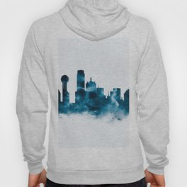 Dallas Skyline Hoody