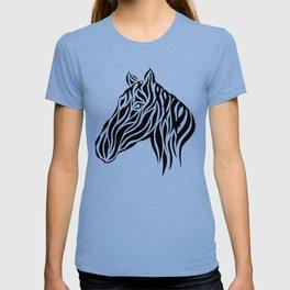Tribal Horse Design T-shirt