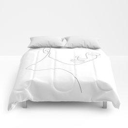 Desirable Comforters
