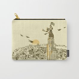 King City Carry-All Pouch