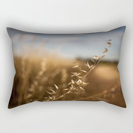 Country Lane Rectangular Pillow