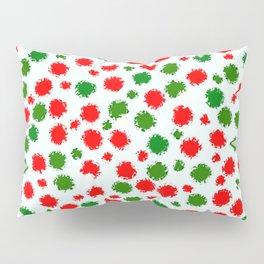 Festive Season Pillow Sham