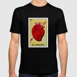 El Corazon T-shirt