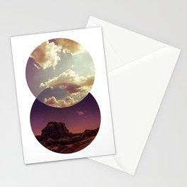 Desert to Sky Stationery Cards