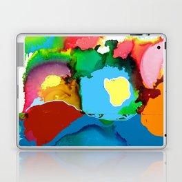 Ocean Encroaching 2018 Laptop & iPad Skin
