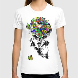 Psychodusa T-shirt